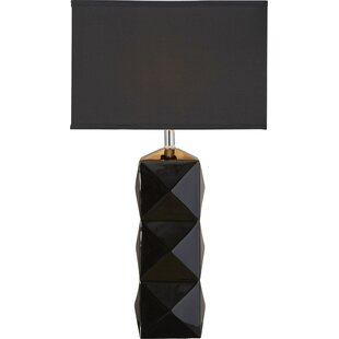 Modern contemporary table lamps allmodern save aloadofball Choice Image