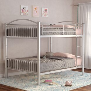 Pharr Convertible Bunk Bed by Zoomie Kids Wonderful