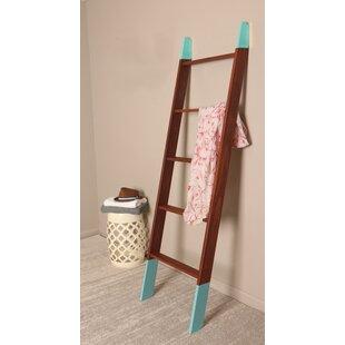 Shop For Accent Tip 6 ft Blanket Ladder ByBrayden Studio