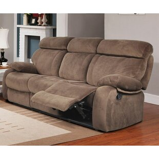 Shop Walden Reclining Sofa by Beverly Fine Furniture