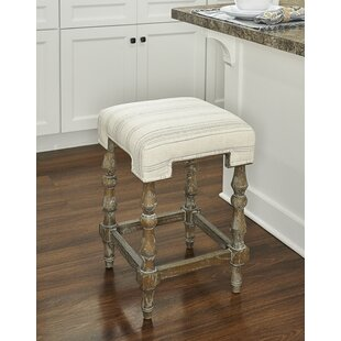 Federigo 24'' Counter Stool Birch Lane™ Heritage