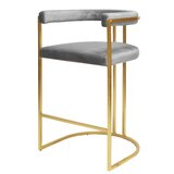 30 Bar Stool by Worlds Away