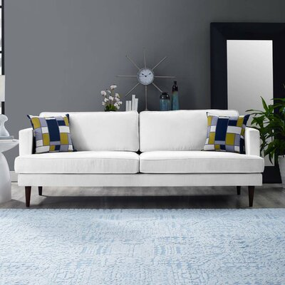 Standard White Sofas You Ll Love In 2019 Wayfair