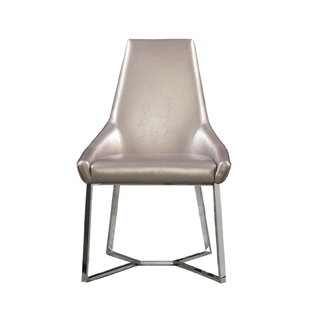 Mchone Upholstered Dining Chair (Set of 2..