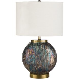 Ball Ground 25 Table Lamp