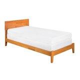 Liz Twin Panel Bed by Viv + Rae