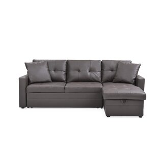Clarke Sleeper Sectional