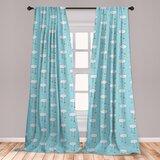 Teen Boys Bedroom Curtains | Wayfair