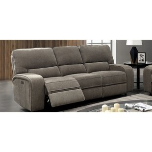 Red Barrel Studio Melendy Reclining Sofa