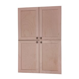 Village 39 Kitchen Pantry by WG Wood Products