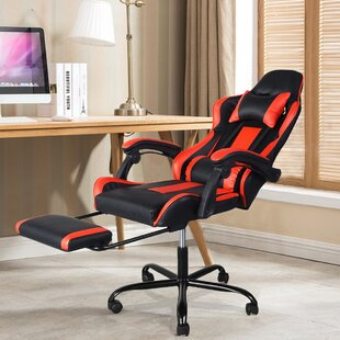 Klar Gaming Chair by Ebern Designs