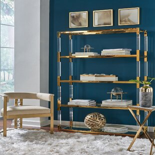 Walasso Etagere Bookcase