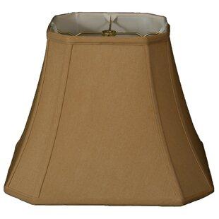 12 Silk Bell Lamp Shade