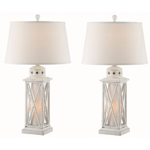 Rosecliff Heights Cantrell Lantern 31