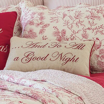 Christmas Pillows You Ll Love Wayfair