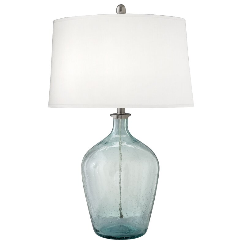 "Gunther 27"" Table Lamp"