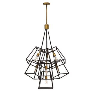 Fulton 7-Light Chandelier by Hinkley Lighting