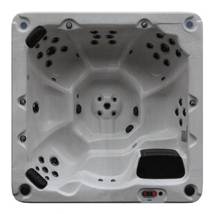 Victoria 6-Person 58 Jet Spa By Canadian Spa Co