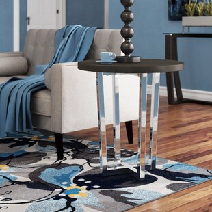 Baer End Table
