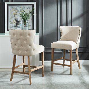 Aronson 26 Bar Stool (Set of 2) DarHome Co