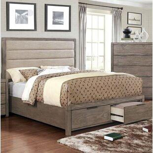 Elowen Upholstered Storage Platform Bed by Gracie Oaks