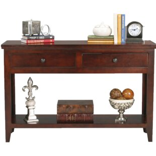Great Price Console Table By American Heartland