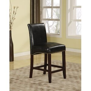 Jakki Bar Stool (Set of 2) by ACME Furniture