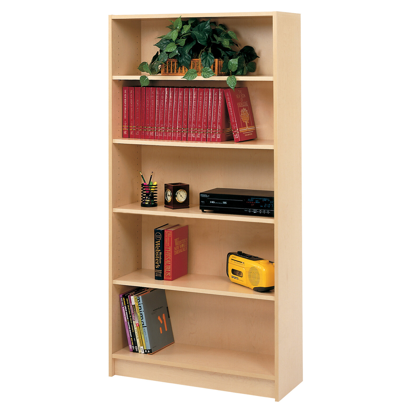 Stevens Id Systems Mobiles 5 Compartment Shelving Unit Wayfair