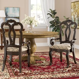 Weinberger Dining Chair (Set of 2) by Ast..