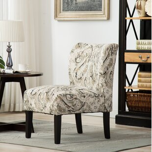 Crescentia Slipper Chair