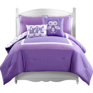 Lewisville Comforter Set