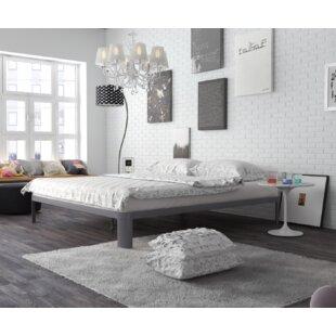 Evangeline Platform Bed