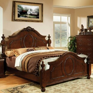 Richer Panel Bed