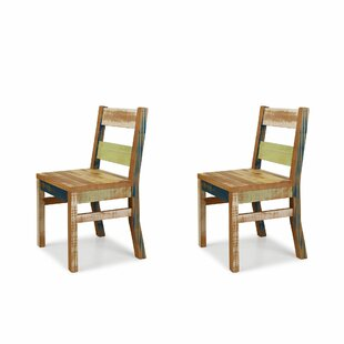 Rosecliff Heights Freeport Dining Chair (Set of 2)