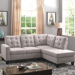 Stead Reversible Sectional..