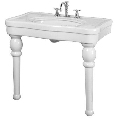 Luxury Console Bathroom Sinks Perigold