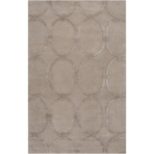 Modern Clics Taupe Rug By Candice Olson Rugs