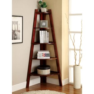 Bookcases Youll Love Wayfair - Corner tree bookshelf
