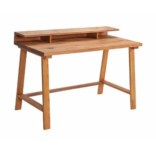 Isadora Secretary Desk By Gracie Oaks