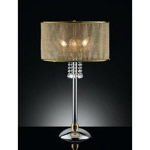 Briarwood 30.5 Buffet Lamp
