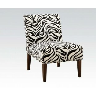 Ebern Designs Rushford Slipper Chair