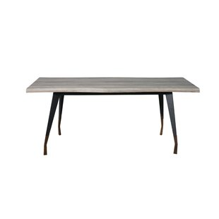 Stovall Dining Table Union Rustic