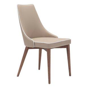 Biddle Dining Chair (Set Of 2) by Ivy Bronx Modern