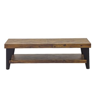 Serita Coffee Table by Union Rustic