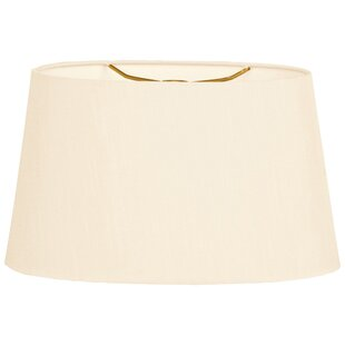 10 Shantung Empire Lamp Shade