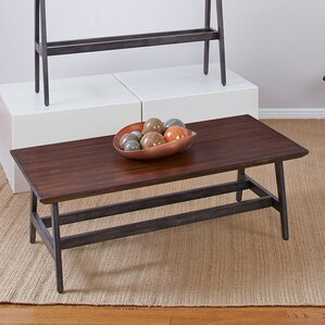 Cabarite Coffee Table by Gracie Oaks