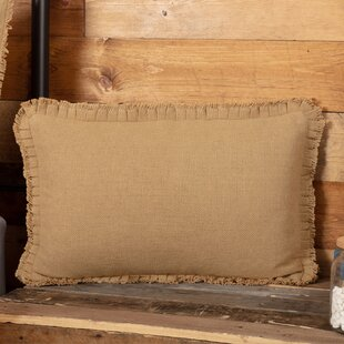 Portola Cotton Throw Pillow