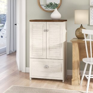 Oakridge Storage Cabinet by Be..