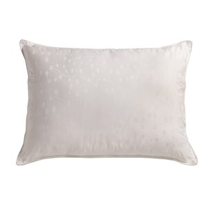 Soft Polyfill Pillow by Denver Mattress