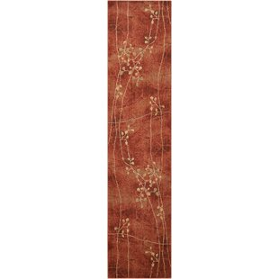 Red kitchen rugs Cool Kitchen Alderbrook Crimson Area Rug By Red Barrel Studio Thecleaningfreaksclub Red Kitchen Rugs Youll Love Wayfair